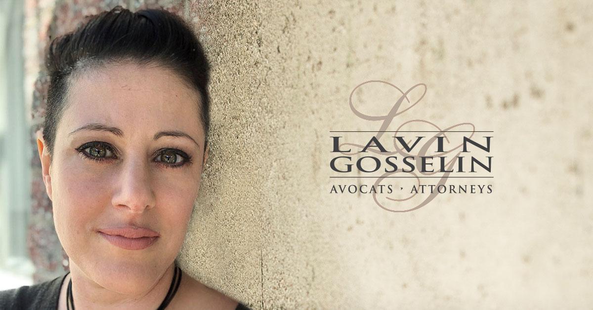 Mélanie Gobeille